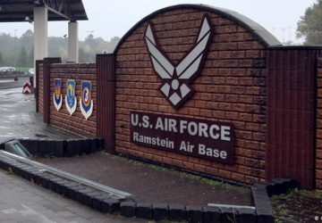 Ramstein AB, Germany