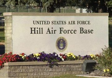 Hill AFB, Utah