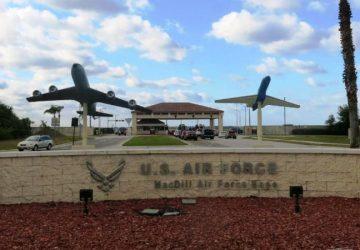 MacDill AFB, Florida